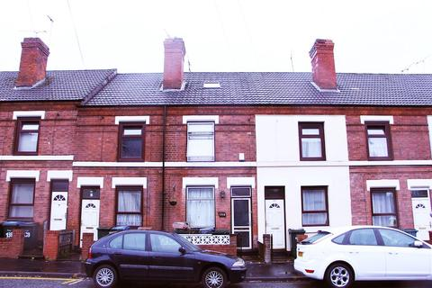 1 bedroom house share to rent - Great value student rooms available - Stoney Stanton Rd, CV1 - all bills included - Rm 1