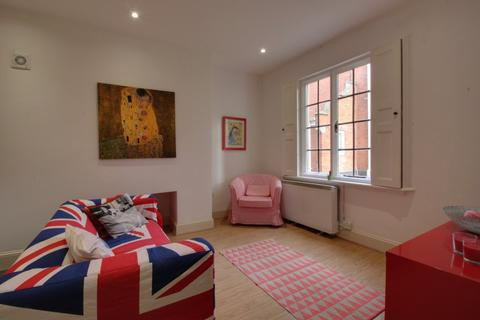 1 bedroom apartment to rent - Garden Court, Ladywood Middleway, Birmingham