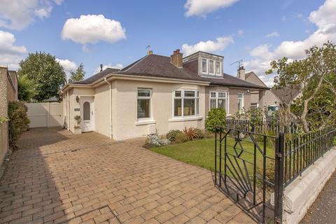 2 bedroom semi-detached house for sale - 27 Mountcastle Terrace, Mountcastle, Edinburgh, EH8 7SQ