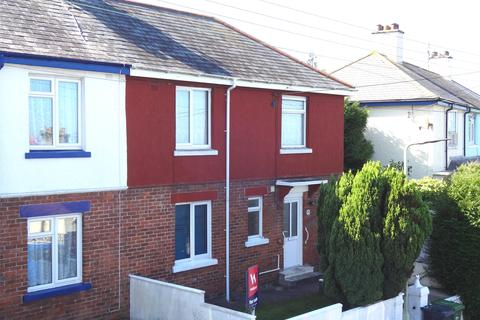 3 bedroom semi-detached house for sale - Whittingham Road, Ilfracombe