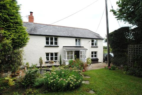 2 bedroom semi-detached house for sale - Beaford, Winkleigh
