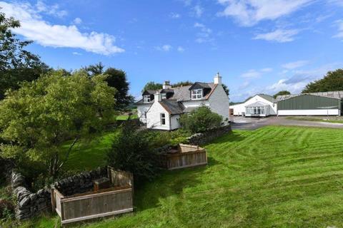 Farm for sale - Drumbreck, Laurieston, Castle Douglas, Dumfries and Galloway, DG7
