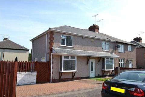 4 bedroom semi-detached house for sale - Houldsworth Crescent, Coventry, West Midlands