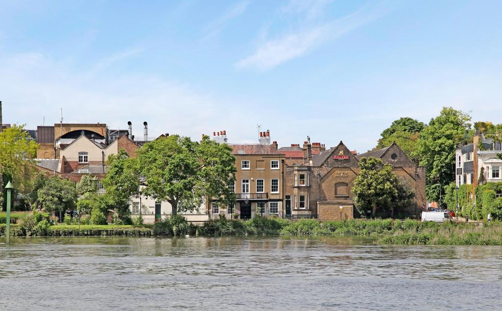 River view  (Main)