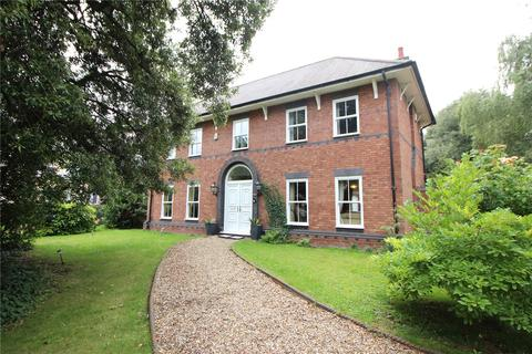 5 bedroom detached house for sale - Huyton Hall Crescent, Liverpool, Merseyside, L36