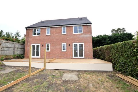 3 bedroom semi-detached house for sale - Plot 1, Batley Road, Wakefield, West Yorkshire