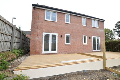 3 bedroom semi-detached house for sale - Plot 2, Batley Road, Wakefield, West Yorkshire