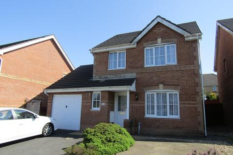 3 bedroom detached house for sale - Cae Melyn , Llangyfelach, Swansea, City And County of Swansea.