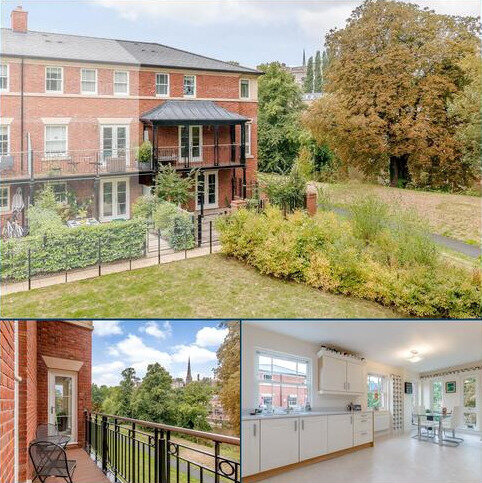 4 bedroom house for sale - Cadman Place, The Old Meadow, Shrewsbury