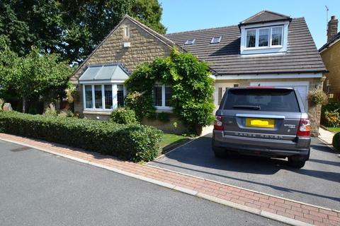 3 bedroom detached bungalow for sale - Overland Crescent, Apperley Bridge,
