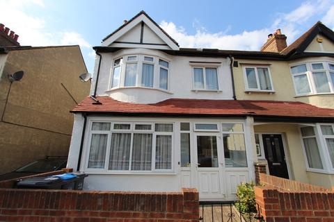 4 bedroom end of terrace house for sale - Morland Road, Addiscombe, CR0