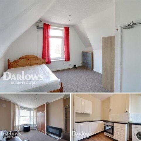 1 bedroom maisonette to rent - North Road