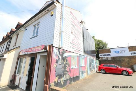 Shop for sale - Skinner Street, Gillingham ME7