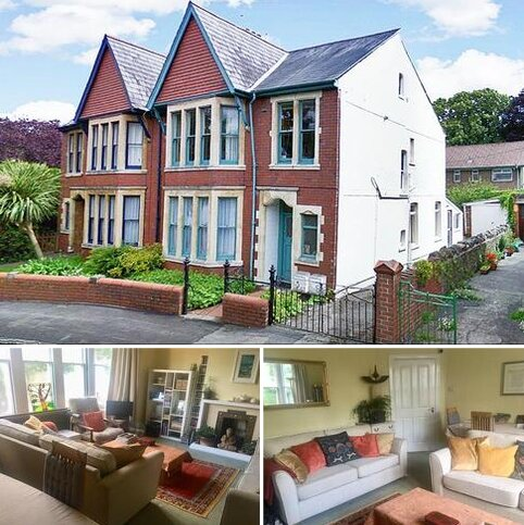 2 bedroom flat to rent - Greenfield Avenue, Pontcanna, Cardiff, Wales