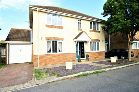 3 bedroom detached house for sale - The Fielders, CANVEY ISLAND, Essex