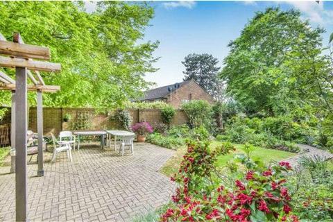 1 bedroom retirement property for sale - Lutyens Lodge, Uxbridge Road, PINNER