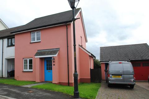 2 bedroom semi-detached house to rent - Beechwood Drive, Camelford