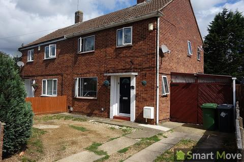 3 bedroom semi-detached house to rent - Eastern Avenue, Peterborough, Cambridgeshire. PE1 4QB
