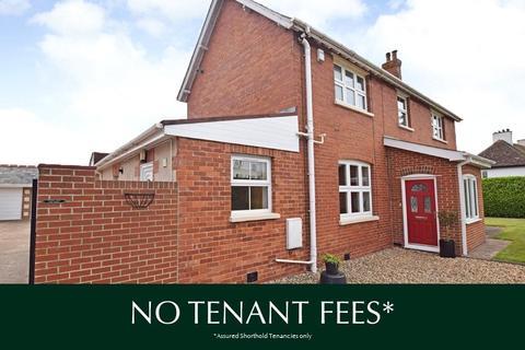 1 bedroom garage to rent - Exeter, Devon