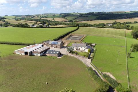 5 bedroom detached house for sale - Moor Farm, Umberleigh, Devon, EX37