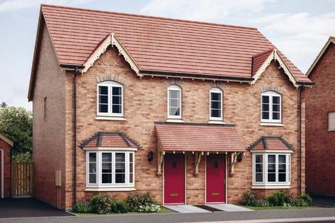 3 bedroom semi-detached house for sale - Watts Road, Banbury