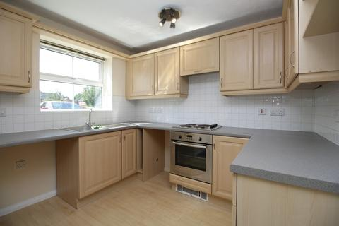 2 bedroom flat to rent - Lime Tree Grove, Loughborough, LE11