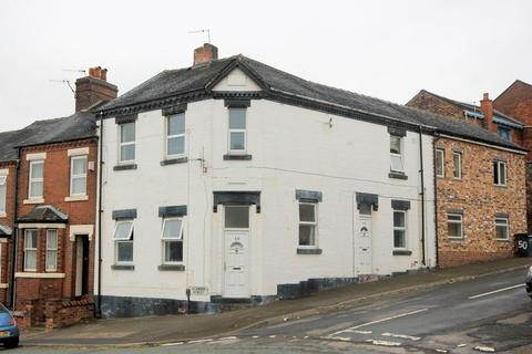 5 bedroom end of terrace house for sale - Richmond Street, Stoke-On-Trent