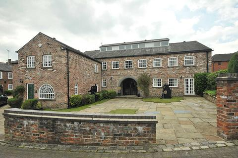 1 bedroom apartment to rent - Pinfold Street, Macclesfield