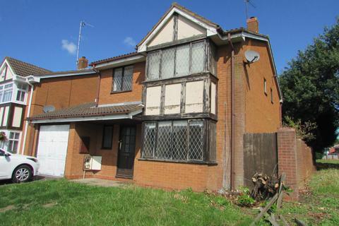 4 bedroom detached house to rent - 58 Marshmont Way New oscott, B72 1EE