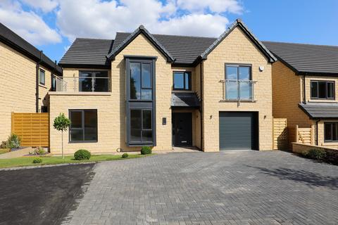 5 bedroom detached house for sale - 18a Northern Common, Dronfield Woodhouse