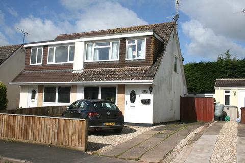 3 bedroom semi-detached house to rent - Wyndham Road, Silverton