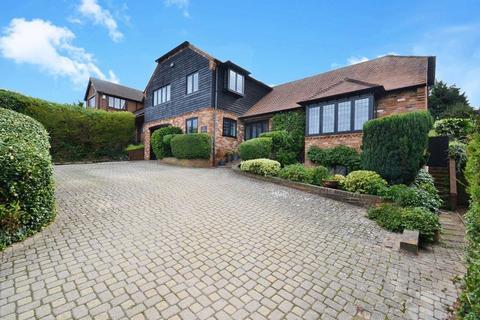 5 bedroom detached house for sale - Southsea Avenue, Minster