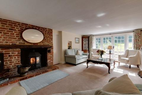 4 bedroom cottage for sale - Beggar Hill, Fryerning