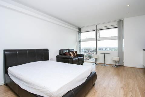 Studio to rent - The Cube, City Centre