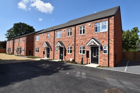 2 bedroom terraced house to rent - Sowe Gardens, Princethorpe Way, Binley