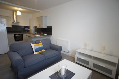 2 bedroom flat to rent - 6A Holme Lane, Hillsborough, Sheffield, S6 4JQ