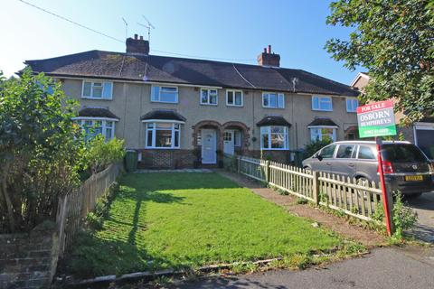 3 bedroom terraced house for sale - Steyning