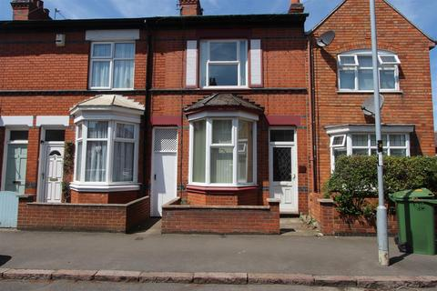 3 bedroom terraced house for sale - Beaumont Street, Oadby, Leicester