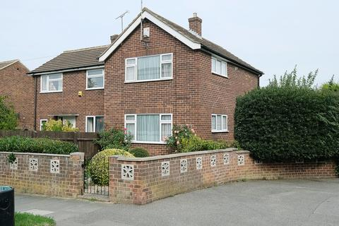 2 bedroom semi-detached house for sale - Moss Walk, Moulsham Lodge, Chelmsford, CM2
