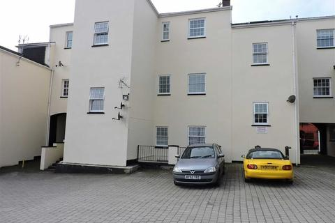 2 bedroom flat for sale - Market Street, Narberth, Pembrokeshire