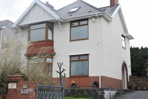 4 bedroom detached house for sale - New Road, Treboeth