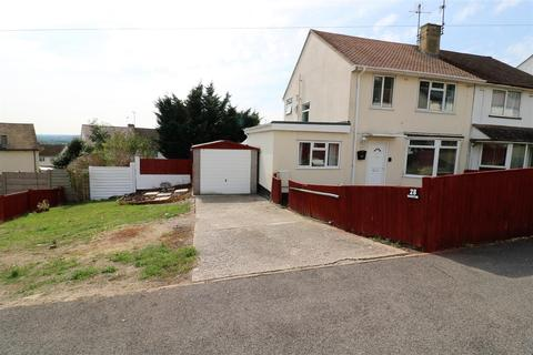 3 bedroom semi-detached house for sale - Garston Crescent, Calcot, Reading