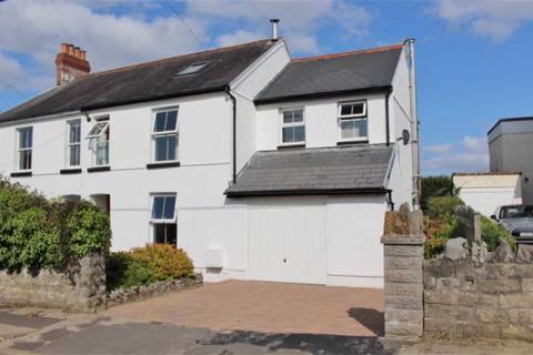 5 bedroom semi-detached house for sale - Oldway, Bishopston
