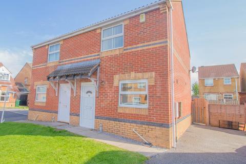 2 bedroom semi-detached house for sale - Coldbeck Drive, Bradford, West Yorkshire