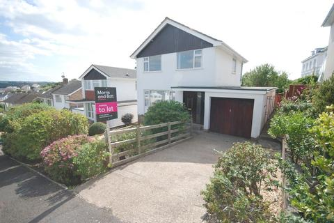 3 bedroom detached house to rent - Yeo Drive, Appledore