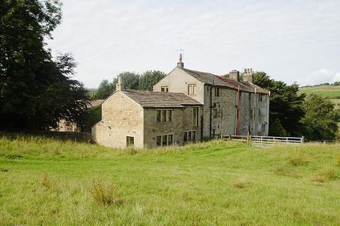 5 bedroom cottage for sale - Intake Head, Uppermill OL3