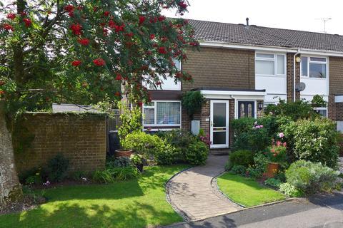 2 bedroom end of terrace house to rent - North Baddesley   Mortimer Way   UNFURNISHED