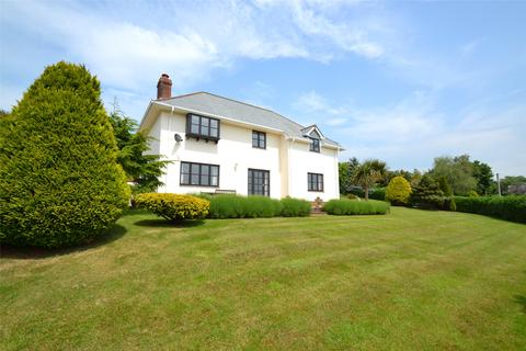 4 bedroom detached house for sale - Strand Close, Ashford