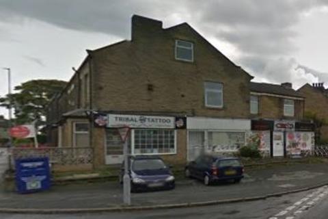 Studio to rent - Undercliffe, Bradford BD2