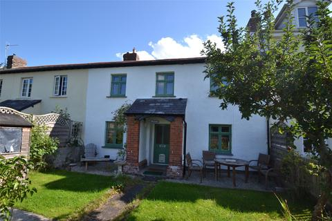 4 bedroom terraced house for sale - Church Cottages, Swimbridge